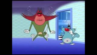 The Best Oggy and the Cockroaches Cartoons New compilation 2016 ►◄IT