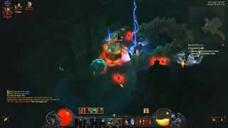 Diablo 3 - Drury Brown [Haunted Achievement]