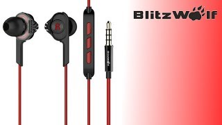 BlitzWolf BW-ES2 Review & Best Features