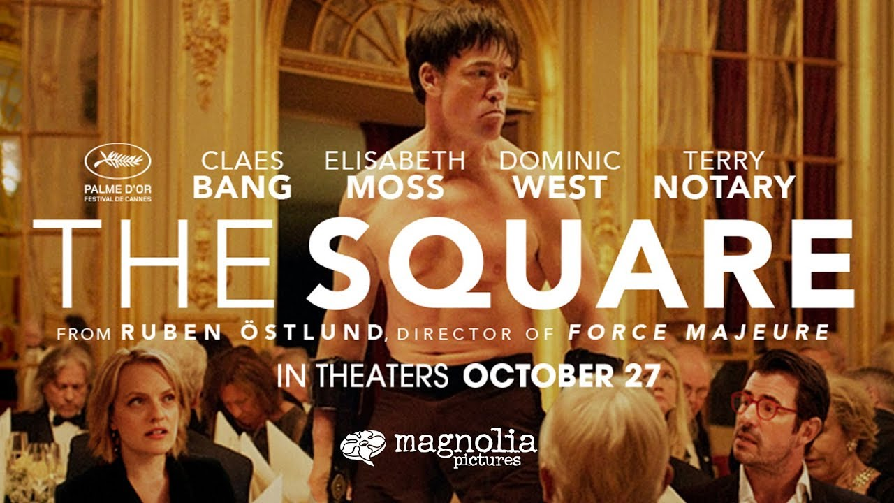 Image result for The Square movie image