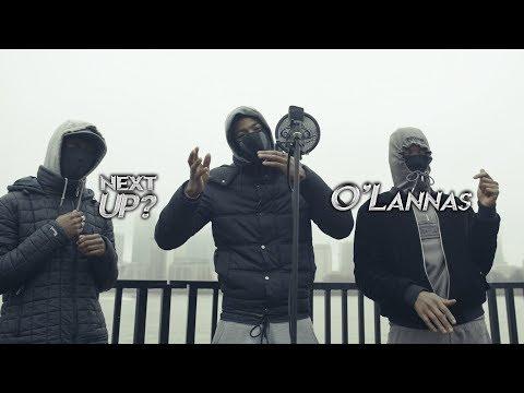 8'Olanna X 3'Olanna X 4'Olanna - Next Up? [S1.E32]   @MixtapeMadness