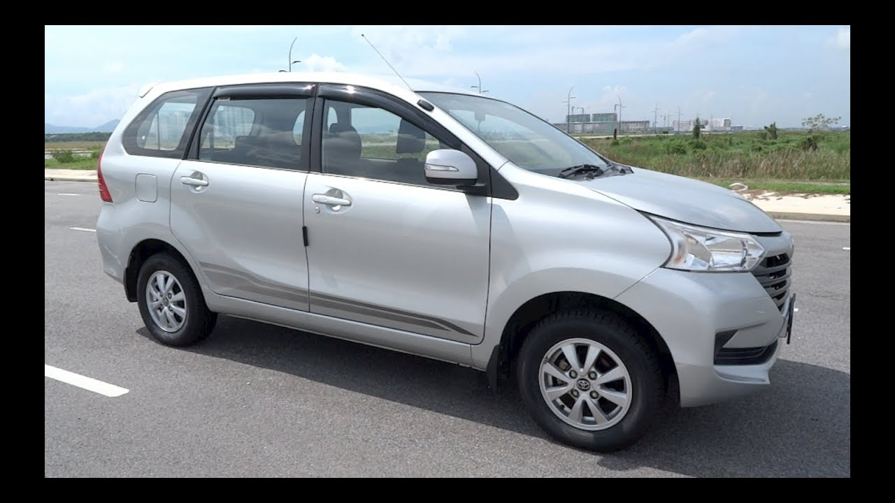 Kekurangan Toyota Avanza 2015 Spesifikasi