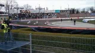 Renault Zdunek Wybrzeże Gdańsk vs Unibax Toru