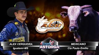 FINAL DO RODEIO DE ASTORGA-PR 2018
