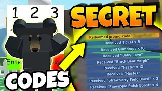 16 NEW *SECRET* GIFTED CRAFTING CODES (Roblox Bee Swarm Simulator)
