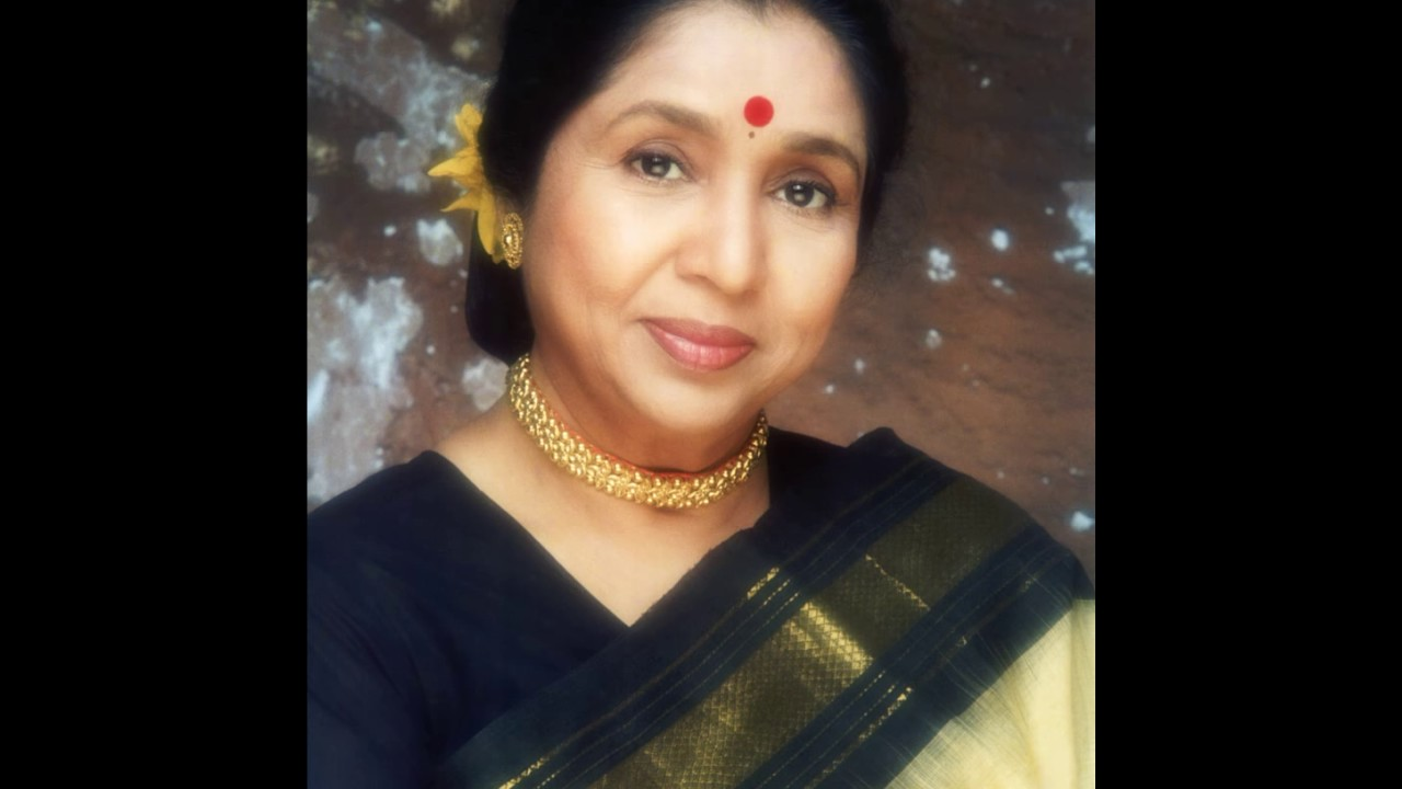 asha-bhosle-raat-akeli-hai-1965-asha-bhosle-italy