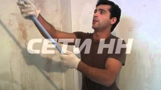 Таджикский певец, ремонтируя квартиры, зарабатывает на свой первый клип.