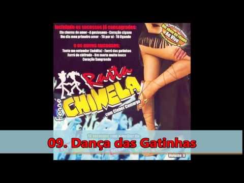 Rasta Chinela - Volume 2 - CD COMPLETO - Ao Vivo