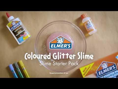 Elmer's Recipe for