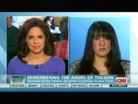 CNN's, Soledad O'Brien interview with Roxanna Green 1-10-12.wmv