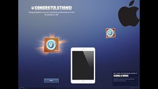 Winning 13,500 V-Bucks From Solo Showdown On Fortnite Mobile