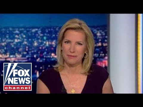Ingraham:  Trump opposition within and without the GOP