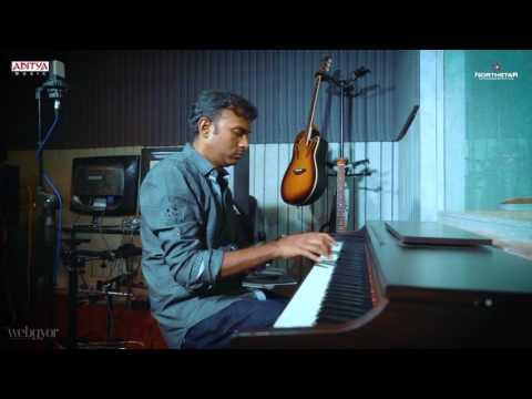 Katamarayudu music