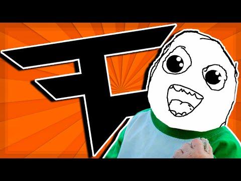 Funny 1v1 Vs FaZe Fanboy on Black Ops 2