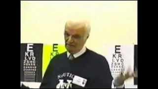 Leo Angart 6 - Pranic Healing For Eyesight