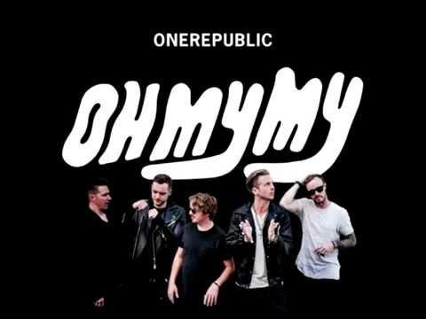 OneRepublic-Better (Audio)