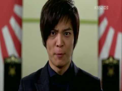 Gaksital vs Lee Kang To [BM Episode 1]