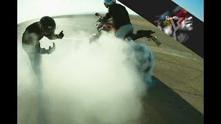 Southriders Special, Extra Epic Footage Motorcycles Only !!