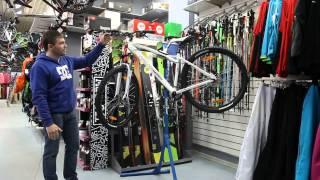 Обзор женского горного велосипеда Merida Juliet 7.40-D(https://www.100sporta.ru/velosipedi/merida-juliet-740-d-2015., 2015-03-01T10:55:07.000Z)