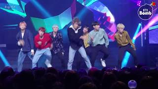 Download lagu  MIC Drop Special Stage COMEBACK SHOW BTS MP3