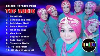 Download Lagu QASIDAH TERBARU 2020 mp3