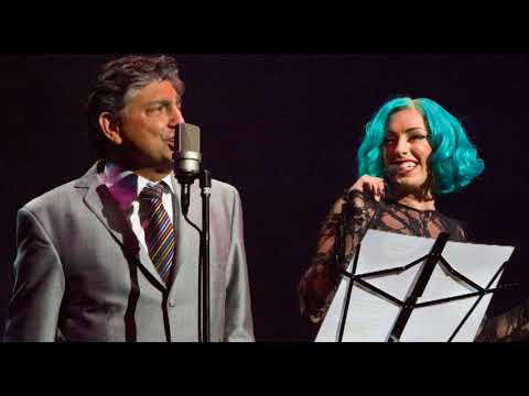 It Don't Mean A Thing - Lady Gaga Tony Bennett Tribute