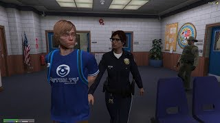 Police Chase Steve (Mitch.tv Streamer)
