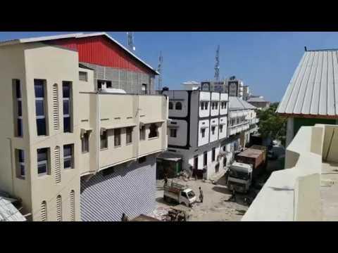 Mogadishu Somalia - Xamar Cadey