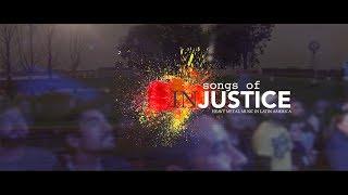 Full Trailer - Songs of Injustice: Heavy Metal Music in Latin America