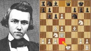 The Pride and Sorrow of Chess || The Saga Begins!