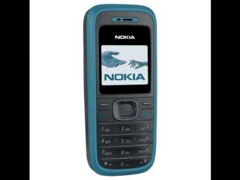 Nokia 1208 Ringtones - Espionage