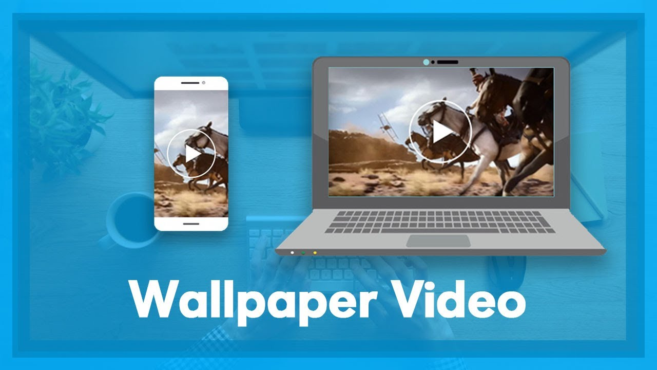 Cara Membuat Video Menjadi Wallpaper Di Windows 10 Android