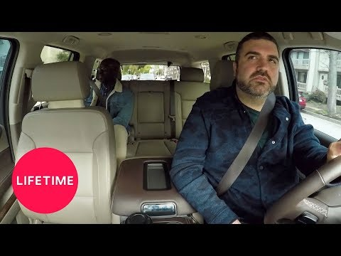 Seatbelt Psychic: We Made A Believer Out of Him (Season 1, Episode 4) | Lifetime