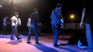 Gerap Gurita - Kepercayaan (Live Perform)