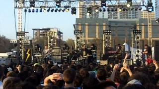 Twin Shadow, When We're Dancing live at SXSW