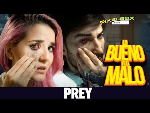 LO BUENO Y LO MALO DE PREY
