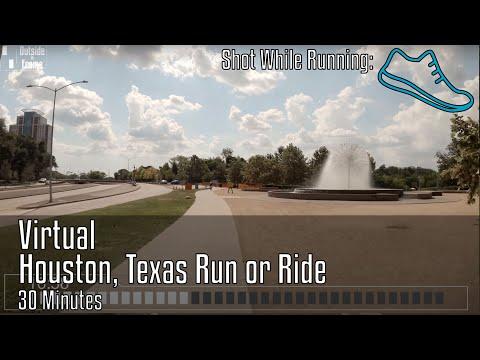 4k:-virtual-houston,-texas-treadmill-run-or-stationary-bike-ride--30min