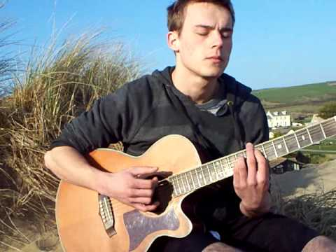 The Killers Human Cover By Sam Dowden