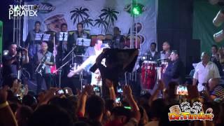 La Boda De Ella - Cano Estremera & Mr Afinque All Star - Dr Timba - Isla Del Paraiso 2015