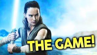 Star Wars Trailer: THE GAME! (Star Wars Battlefront 2)