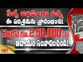 Latest business ideas Telugu | Earn Money with aluminium foil container making industry telugu -187