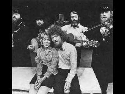 The Dubliners - The Button Pusher