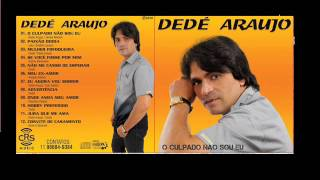 EU AGORA VOU SORRIR   dede araujo & Edy Cabral