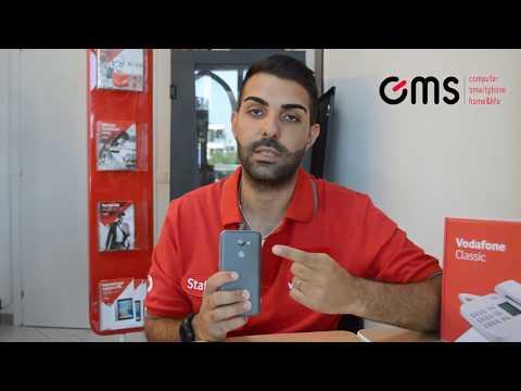 RECENSIONE SMARTPHONE VODAFONE N8