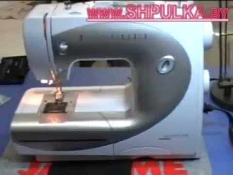 Швейная машина Bernina Bernette E66