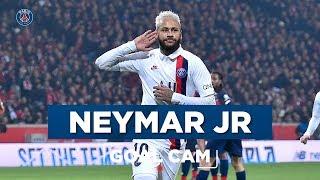 VIDEO: GOAL CAM | Every Angles | NEYMAR JR vs Lille