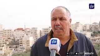 تسعة أشهر والاحتلال يحاول كسر صمود أهالي قرية العيسوية (14/1/2020)