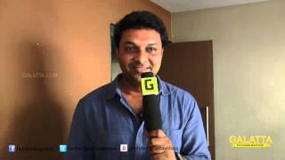Happy with Romeo Juliet's first day response - Director Lakshman