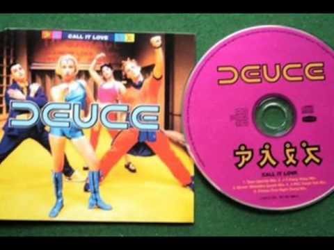 Call It Love (JX Vocal Mix) - Deuce