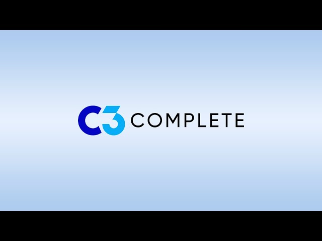 A fresh look at C3 with founder & CEO Rick Mancinelli